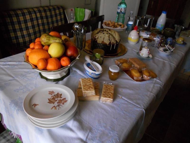 3 bed breakfast san michele patti sicilia vacanza