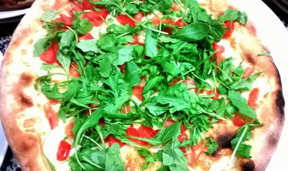 1pizza number one san giorgio gioiosa marea