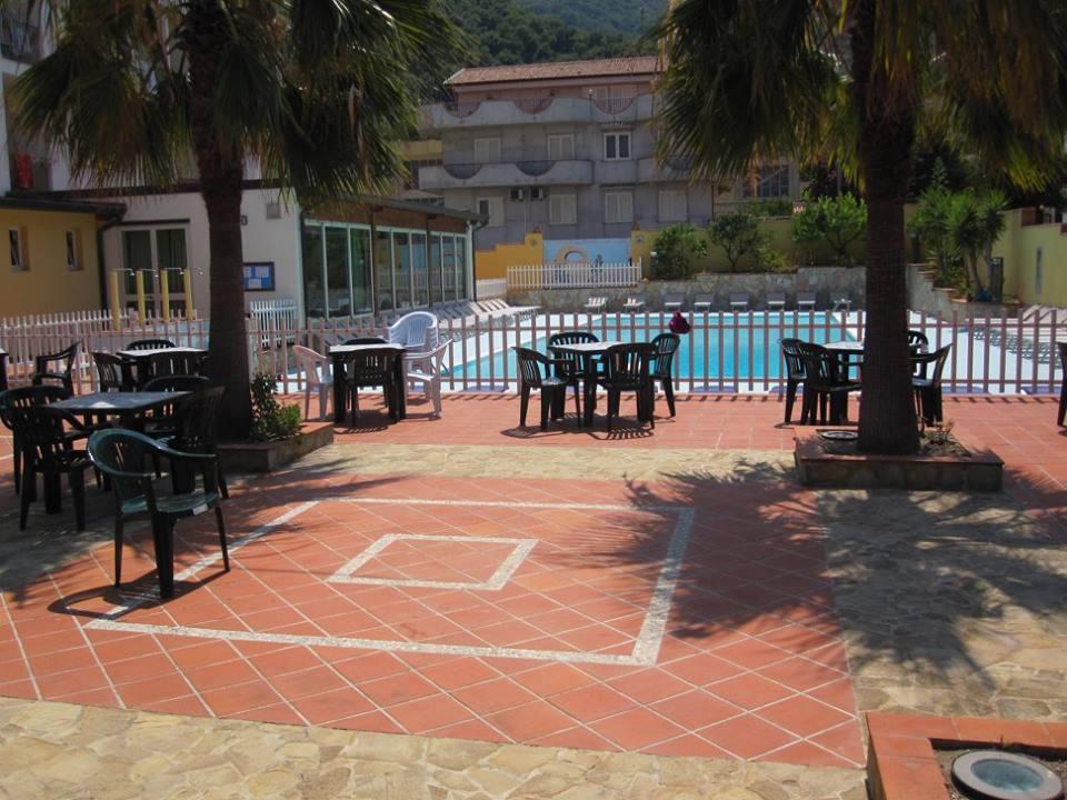 2 saint george hotel gioiosa marea