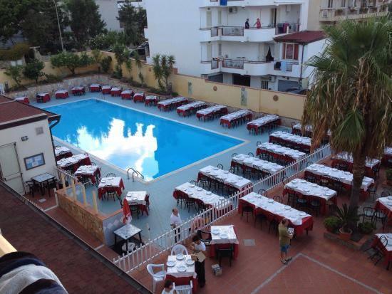 4 saint george hotel gioiosa marea