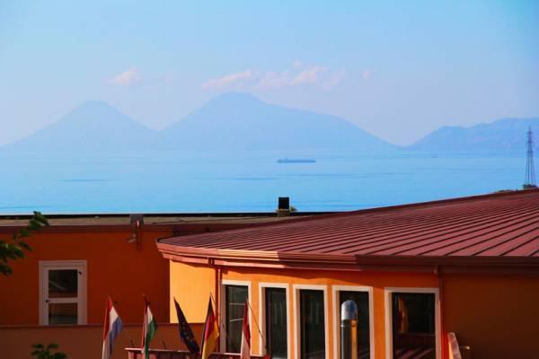 Panorama resort sicilia timeto eolie