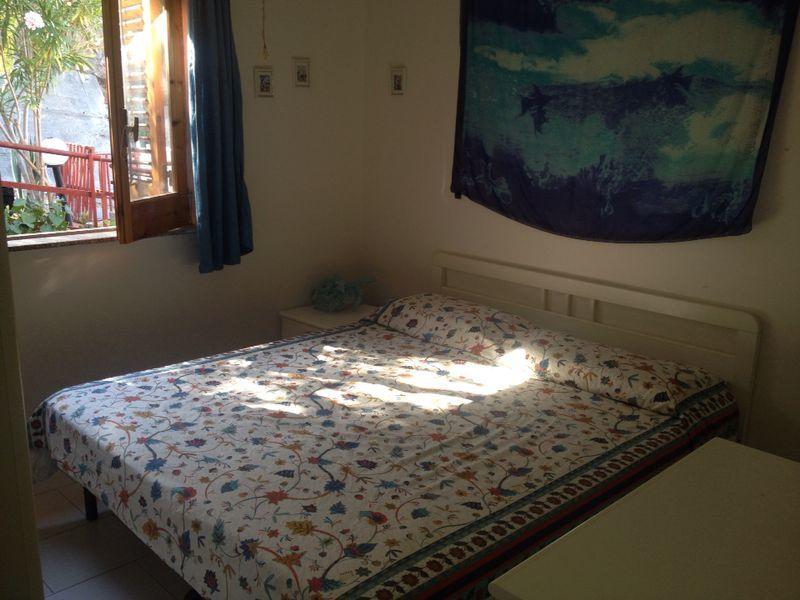 Camera da letto conchiglia