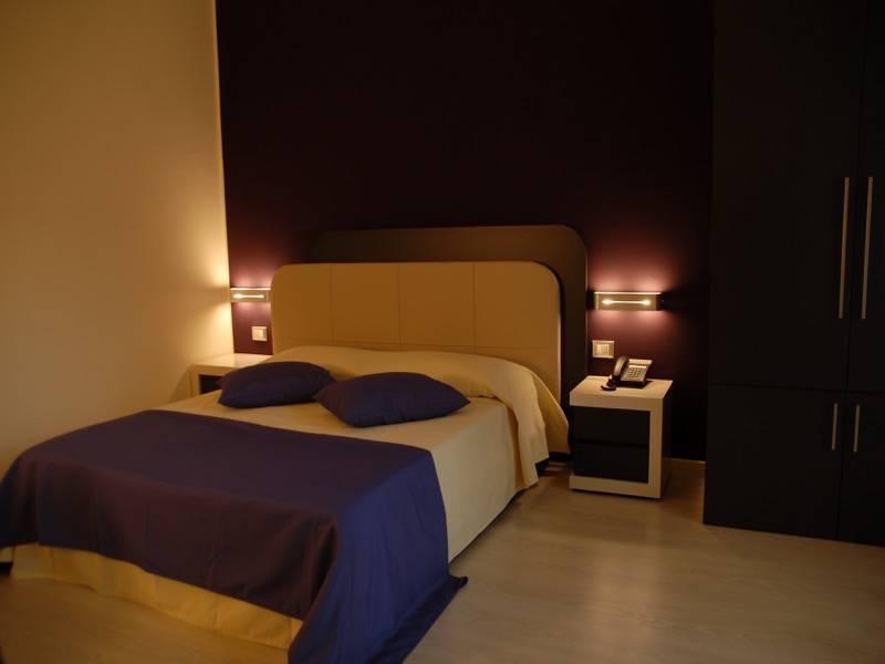 1 bed breakfast camere patti palazzo sciacca sicilia vacanze