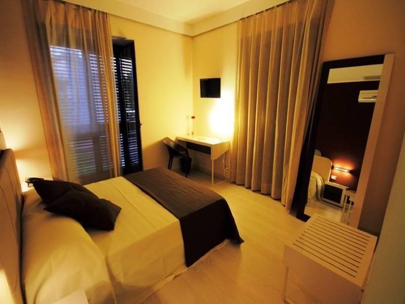 3 bed breakfast camere patti palazzo sciacca sicilia vacanze