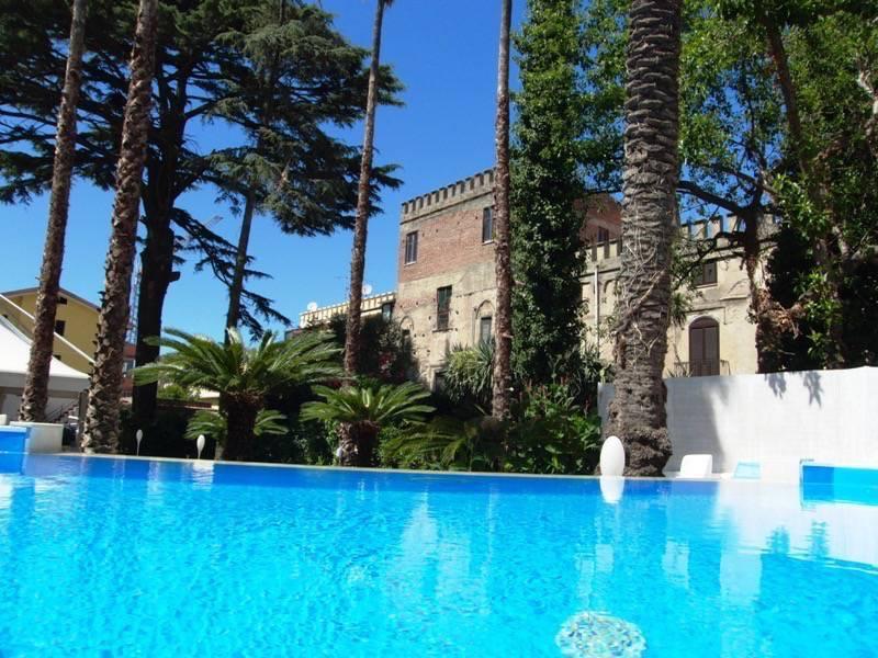 5 solarium bed breakfast patti palazzo sciacca sicilia vacanze