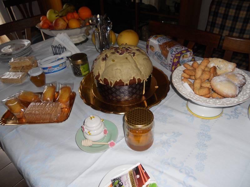 4 bed breakfast san michele patti sicilia vacanza