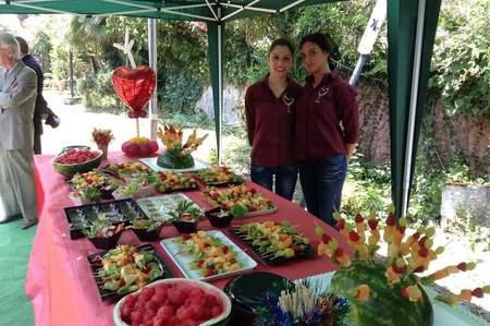Thumb buffet frutta thats amore patti marina sicilia